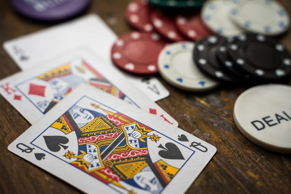 Make Your Life Healthier Choices With Gamblers Anonymous