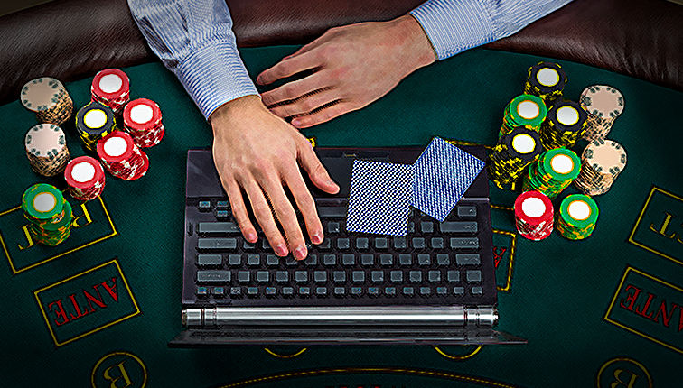 How to Select Jackpot Number Slot Machines in Online Casinos