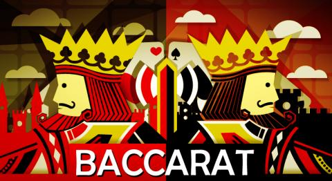 A Baccarat Strategy