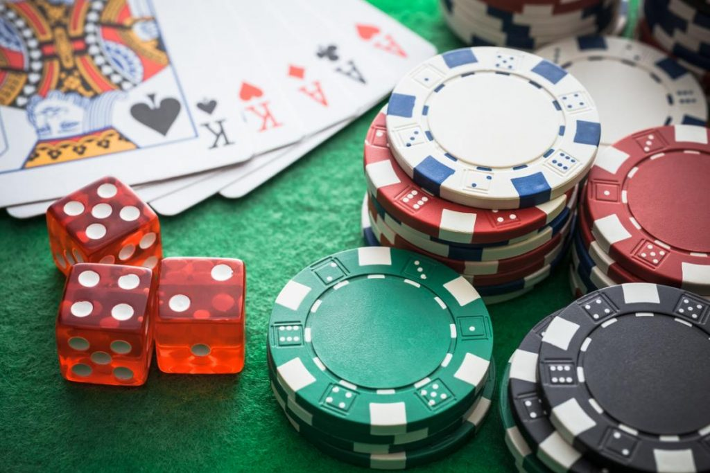 Gambling – An Acceptable Means of Fun