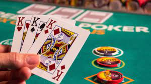 Poker – What Are the Poker Rules?