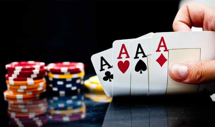 A Brief Introduction to the Game of Rummy