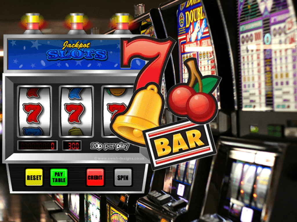 Getting To Know About Jackpot On Slot Machines