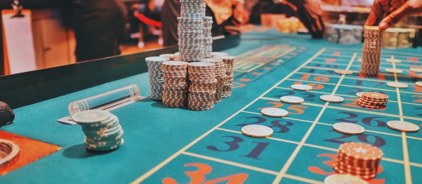 How Gambling Came To Be