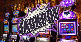 How to Win Jackpot prizes on Slots